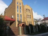Gelendzhik, st Tsiolkovsky, house 18. multi-purpose building