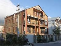 Gelendzhik, st Tsiolkovsky, house 24. Private house
