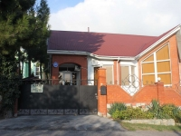 Gelendzhik, hotel Лагуна, Tsiolkovsky st, house 36