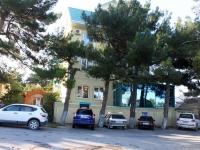 Геленджик, улица Куйбышева, дом 28. гостиница (отель)