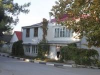 Gelendzhik, Michurin st, house 27. Apartment house