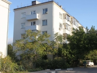 Gelendzhik, Michurin st, house 31. Apartment house