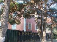 Геленджик, улица Нахимова, дом 18. гостиница (отель)