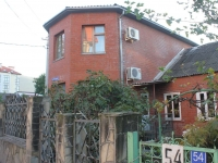 Gelendzhik, Pionerskaya st, house 54. Private house
