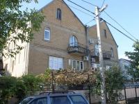 Геленджик, улица Репина, дом 4. гостиница (отель)