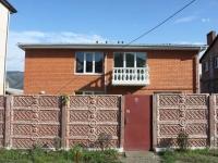 Геленджик, улица Репина, дом 15. индивидуальный дом