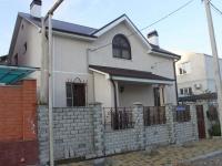 Геленджик, Рублева 2-й  переулок, дом 4. индивидуальный дом