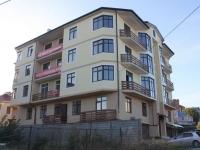 Gelendzhik, Rublev st, house 18. Apartment house