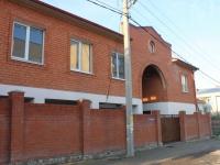 Геленджик, улица Сурикова, дом 68. многоквартирный дом