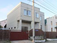 Геленджик, улица Сурикова, дом 74. многоквартирный дом
