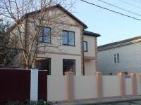Геленджик, улица Сурикова, дом 78А. индивидуальный дом