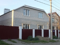 Gelendzhik, Surikov st, house 78. Private house