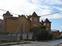 Геленджик, улица Янтарная, дом 34. гостиница (отель)