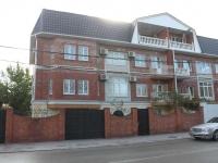 Геленджик, улица Янтарная, дом 42. гостиница (отель)