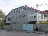 Геленджик, улица Янтарная, дом 44. гостиница (отель)