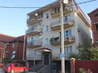 Gelendzhik, Yasenevaya st, house 3. Apartment house