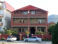 Gelendzhik, Yasenevaya st, house5