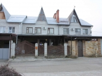 Goryachy Klyuch, Voroshilov st, house 2А. Apartment house