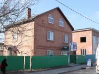 Goryachy Klyuch, Voroshilov st, 房屋 29. 商店
