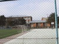 Горячий Ключ, улица Псекупская, дом 126. школа искусств