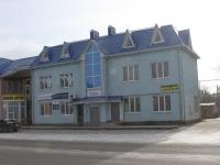 Goryachy Klyuch, Psekupskaya st, house 128Г/1. beauty parlor