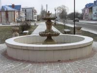 Goryachy Klyuch, fountain На ПсекупскойPsekupskaya st, fountain На Псекупской