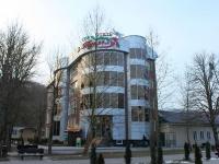 Goryachy Klyuch, st Lenin, house 2/1. hotel