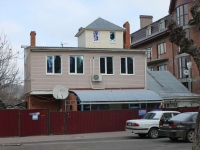 Горячий Ключ, улица Ленина, дом 13. многоквартирный дом