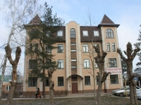 Горячий Ключ, улица Ленина, дом 29. многоквартирный дом