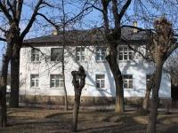 Goryachy Klyuch, Lenin st, 房屋 51. 公寓楼