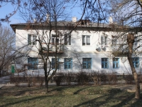 Goryachy Klyuch, Lenin st, house 53. Apartment house