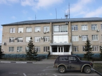 Горячий Ключ, улица Ленина, дом 57/59. правоохранительные органы
