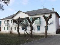 Goryachy Klyuch, Lenin st, house 77. Apartment house