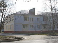 Goryachy Klyuch, Lenin st, house 128. Apartment house