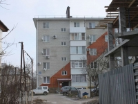 Goryachy Klyuch, Lenin st, house 141А. Apartment house