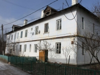 Goryachy Klyuch, Lenin st, house 149Б. Apartment house
