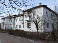 Goryachy Klyuch, Lenin st, 房屋 163А. 公寓楼