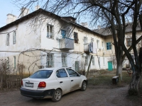 Goryachy Klyuch, Lenin st, house 165А. Apartment house