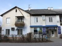Горячий Ключ, улица Ленина, дом 165. многоквартирный дом