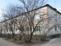 Goryachy Klyuch, Lenin st, 房屋 167А. 公寓楼