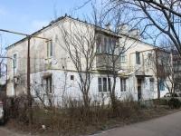 Горячий Ключ, улица Ленина, дом 169А. многоквартирный дом
