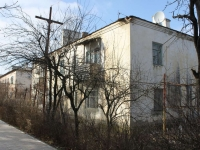 Goryachy Klyuch, Lenin st, 房屋 169. 公寓楼
