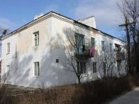 Goryachy Klyuch, Lenin st, 房屋 171. 公寓楼