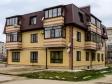 Goryachy Klyuch, Lenin st, house207Б