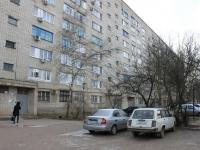 Горячий Ключ, улица Ленина, дом 179А. многоквартирный дом