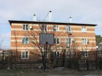 Горячий Ключ, улица Ленина, дом 181А. многоквартирный дом