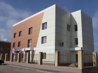 Горячий Ключ, улица Ленина, дом 193Д. многофункциональное здание