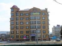 Goryachy Klyuch, Lenin st, 房屋 194. 公寓楼