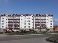 Goryachy Klyuch, Lenin st, house 203Г. Apartment house