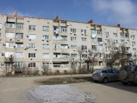 Goryachy Klyuch, Lenin st, house 209. Apartment house